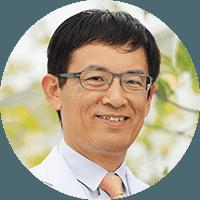 西田 亙 先生