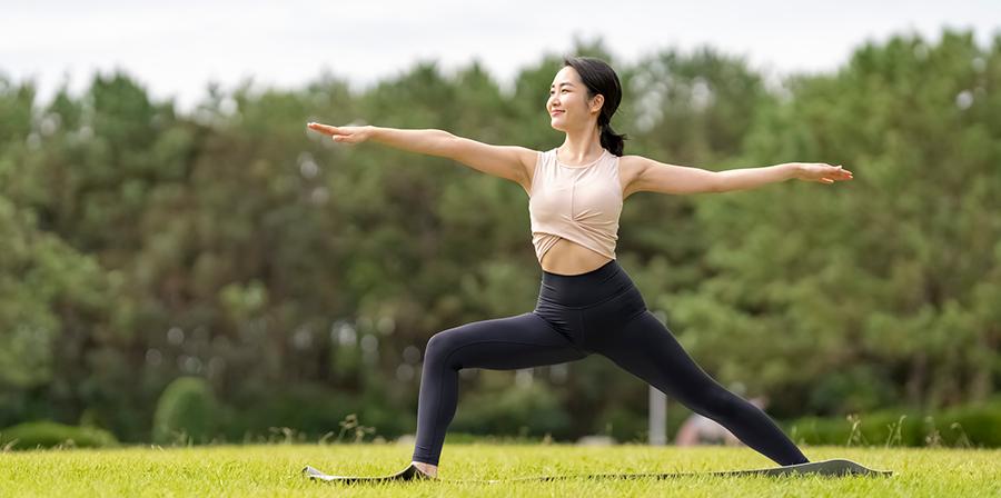 ストレスを溜めない健康習慣